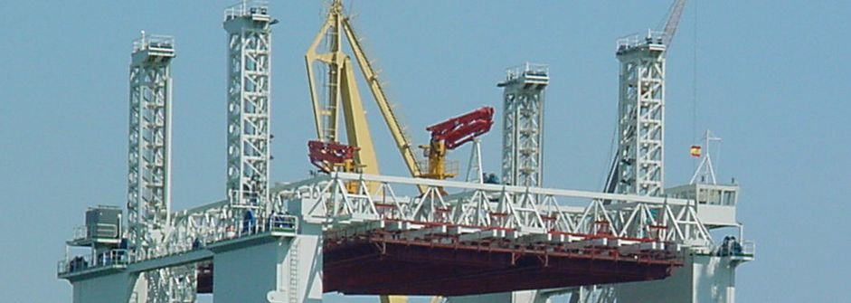 Port and Maritime Constructions